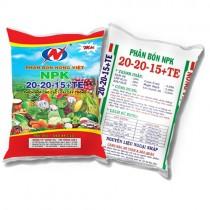 NPK 20-20-15 TE